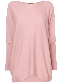 Long sleeve becca batwing jumper