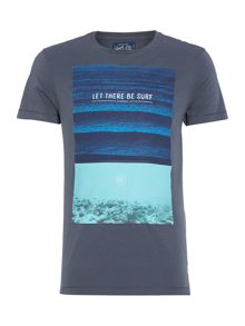 Let There Be Graphic Tee