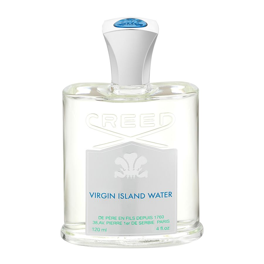 Virgin Island Water Spray 120ml