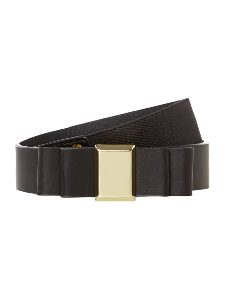 Therapy Lucie bow waist belt