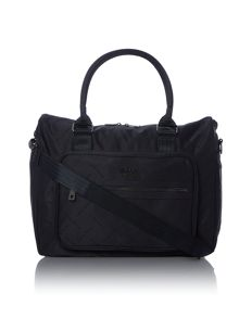 Boys changing bag