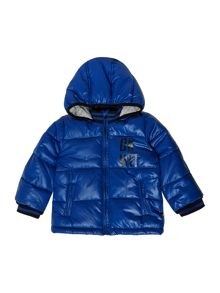 Baby boys down jacket