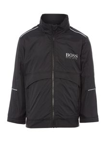 Boys ripstop windbreaker