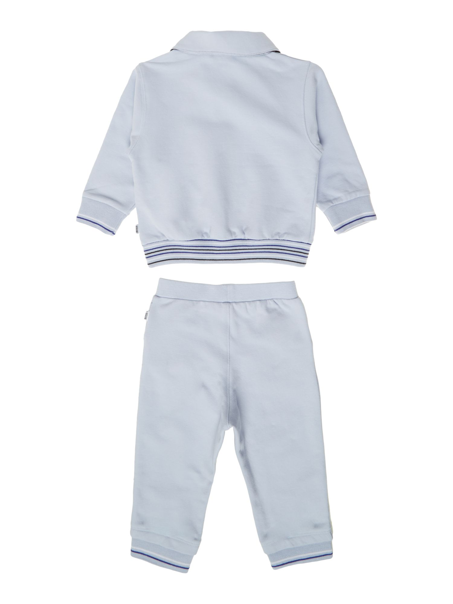 Boys fleece tracksuit