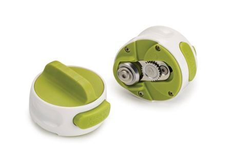 Joseph Joseph Can Do Compact Can Opener- White/Green