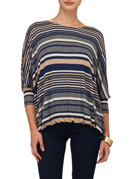 Phase Eight Cecily stripe top