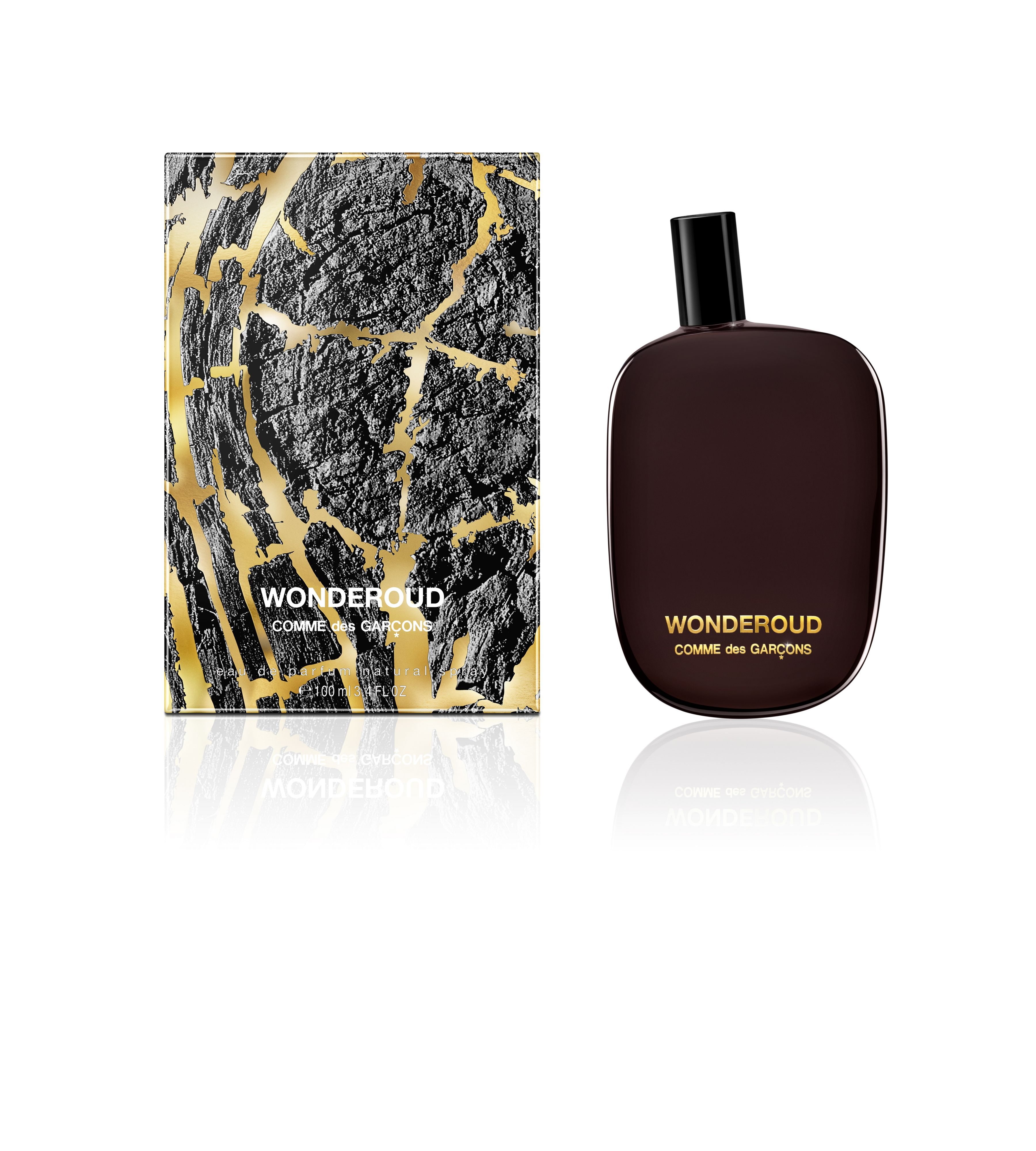 Wonderoud Limited Edition Eau de Parfum 100ML