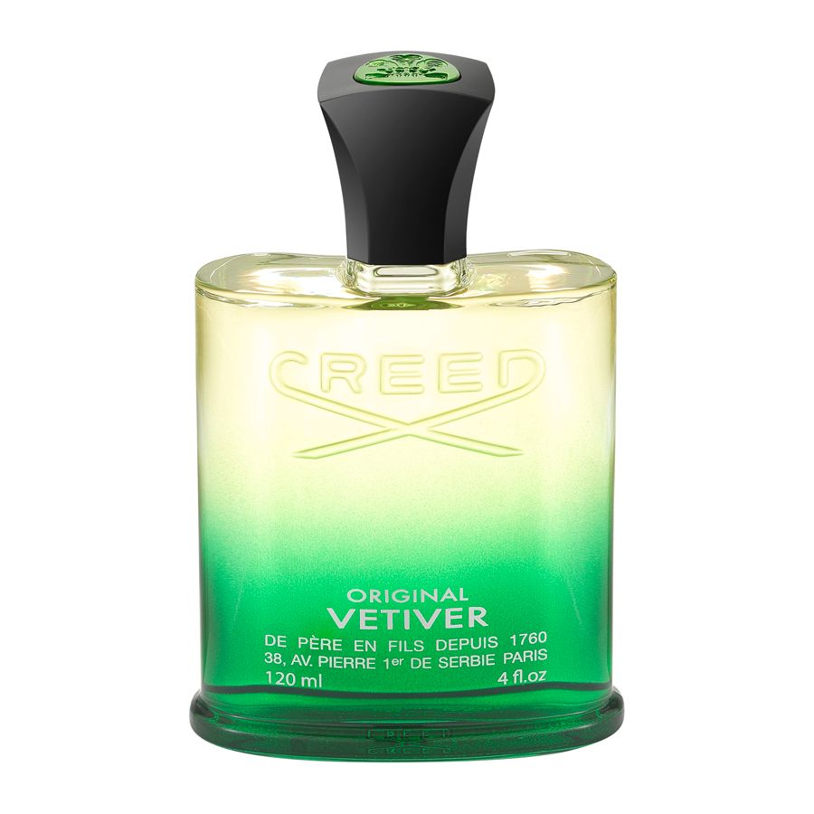 Original Vetiver 120ml Spray