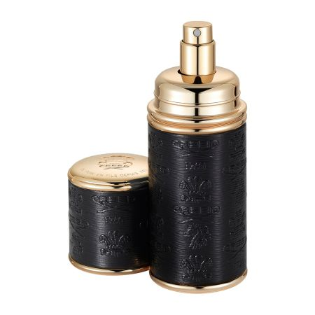 Creed Refillable Atomiser Black/Gold 50ml