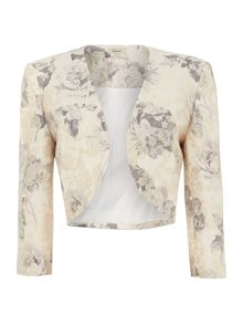 Debbie Lace Jacket
