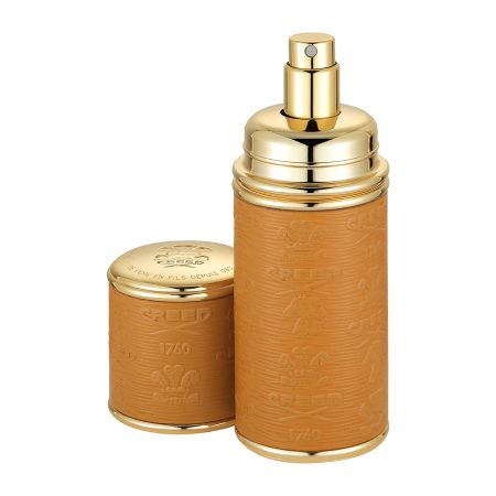 Creed Refillable Atomiser Gold/Camel 50ml