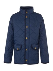 Kid`s quilted jacket