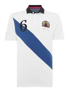 colt rugby short sleeve jersey