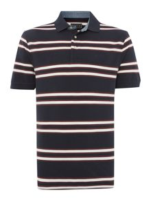 lawndale polo short sleeve jersey