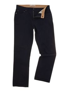 Bridgeport Bedford Cord Trouser