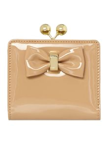 cindy small bow purse