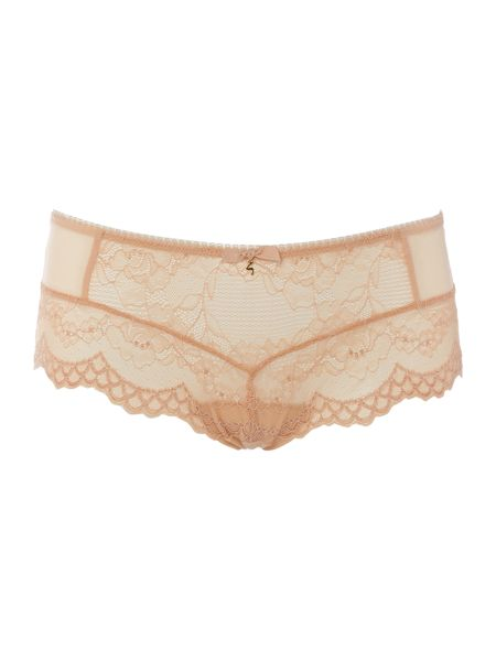 Gossard Superboost lace short