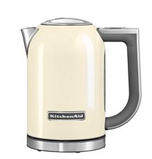 KitchenAid 1.7L Kettle Cream