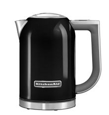 KitchenAid 1.7L Kettle Black