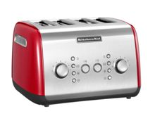 KitchenAid 4-slot Toaster Empire Red