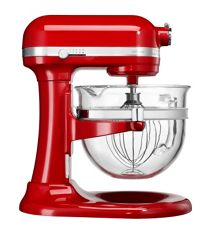 KitchenAid Artisan 6L Red