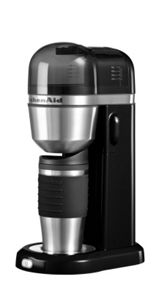 KitchenAid Personal Coffee Maker Black