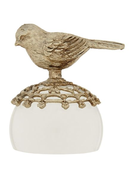 India Jane Nightingale Paperweight
