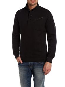 Pierson cotton jumper