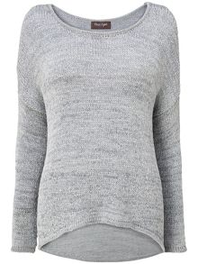 Jodie ellipse jumper