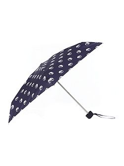 Fulton Ying yang cat tiny umbrella
