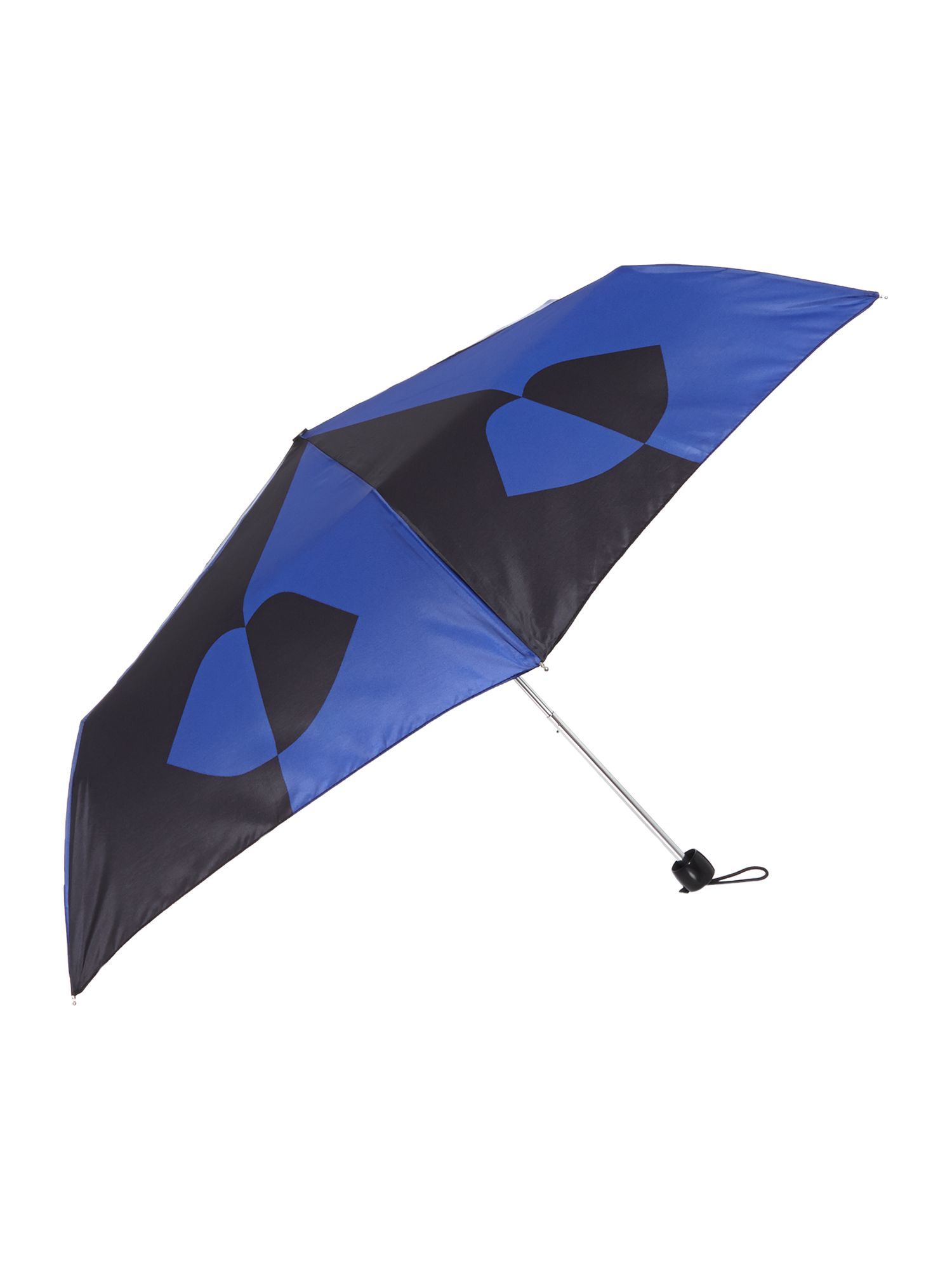 50/50 Lips grid superslim umbrella