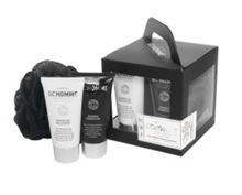 GC Homme Black Pepper Leader Set