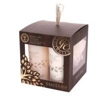 Warm Vanilla & Fig Tranquil Treats Set