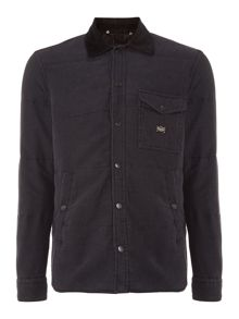 Diesel Sapna three pocket shirt jacket