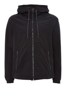 J-Chiaka zip up hoody