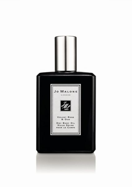 Jo Malone London Velvet Rose & Oud Dry Body Oil