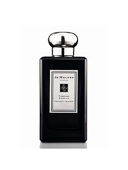 Tuberose & Angelica Cologne Intense