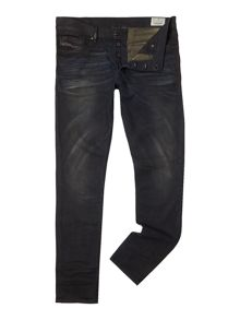 Tepphar 833y regular slim carrot jeans