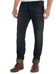 Tepphar 833y regular slim carrot jean