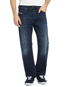Larkee 814w relaxed straight leg jeans