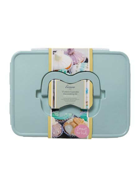 Linea Cupcake decorating set