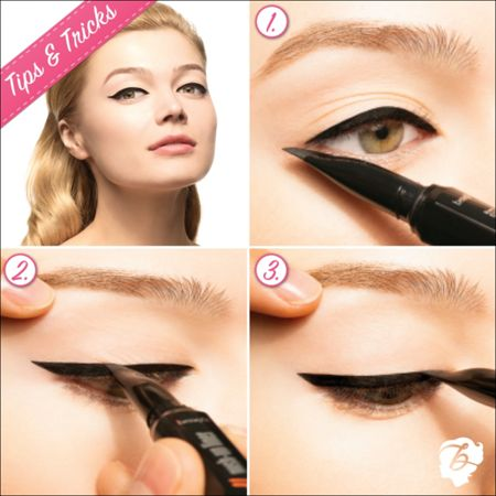 Benefit They`re Real! Push Up Liner