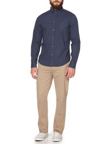 Wilton Geo Long-Sleeved Shirt
