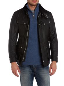 Barbour Wax International Duke Jacket