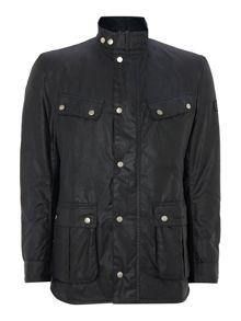 Wax international duke jacket