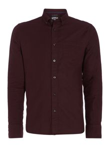 Newton Long-Sleeved Shirt
