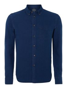 Cayton long-sleeved shirt