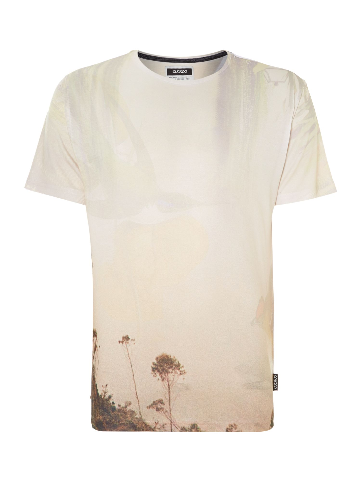 Mounteca printed t-shirt