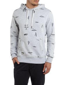 The Cuckoos Nest Close shave hoodie