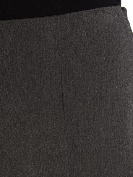 Vince Camuto Front Seam Trousers